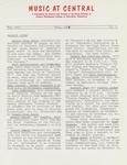 Music Newsletter 64F1