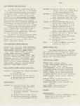 Music Newsletter 66F3