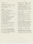 Music Newsletter 66F4