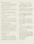 Music Newsletter 68W4