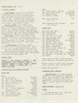 Music Newsletter 68W5