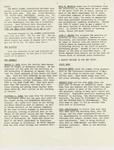 Music Newsletter 70F2