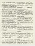 Music Newsletter 70F4