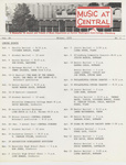 Music Newsletter 70W1