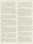 Music Newsletter 70W3