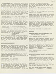 Music Newsletter 70W4