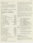 Music Newsletter 70W5