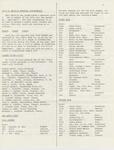 Music Newsletter 72W5