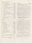 Music Newsletter 73W4