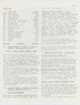 Music Newsletter 74W7