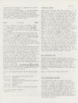 Music Newsletter 74W8