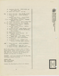 Music Newsletter 78W12