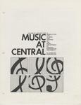 Music Newsletter 79W1