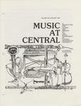 Music Newsletter 80W1