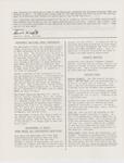 Music Newsletter 83W2