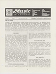 Music Newsletter 84F1