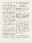 Music Newsletter 85F2
