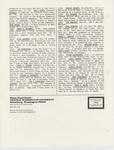Music Newsletter 85F4
