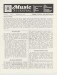 Music Newsletter 85SP1
