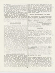 Music Newsletter 85SP2