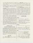 Music Newsletter 86F3
