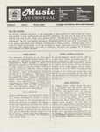 Music Newsletter 86W1