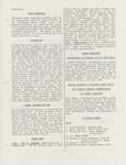 Music Newsletter 86W3