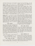 Music Newsletter 87SU4