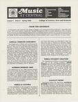 Music Newsletter 88SP1