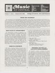 Music Newsletter 88SU1