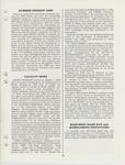 Music Newsletter 89SU3