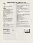 Music Newsletter 89SU8