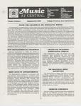 Music Newsletter 90SU1