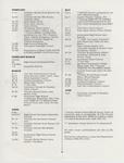 Music Newsletter 90SU5