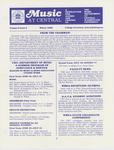 Music Newsletter 90W1