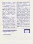 Music Newsletter 90W2