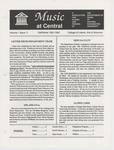 Music Newsletter 91F1