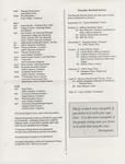 Music Newsletter 91F5