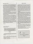Music Newsletter 91F7