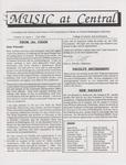 Music Newsletter 94F1