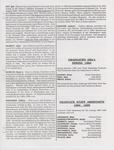 Music Newsletter 94F3