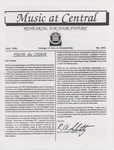 Music Newsletter 95F1