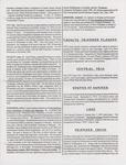 Music Newsletter 95F3