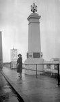 Woman, Monument