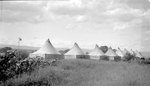 Eight Tents