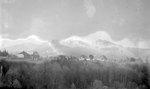 Bldgs, Mountains