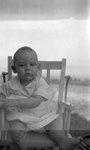Child, Chair