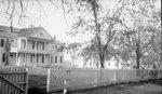 House, Fence