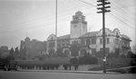 Capitol, Telephone Poles