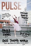 PULSE - Winter 2016, Issue One